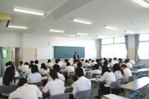 5/28(水) 高3学校別説明会
