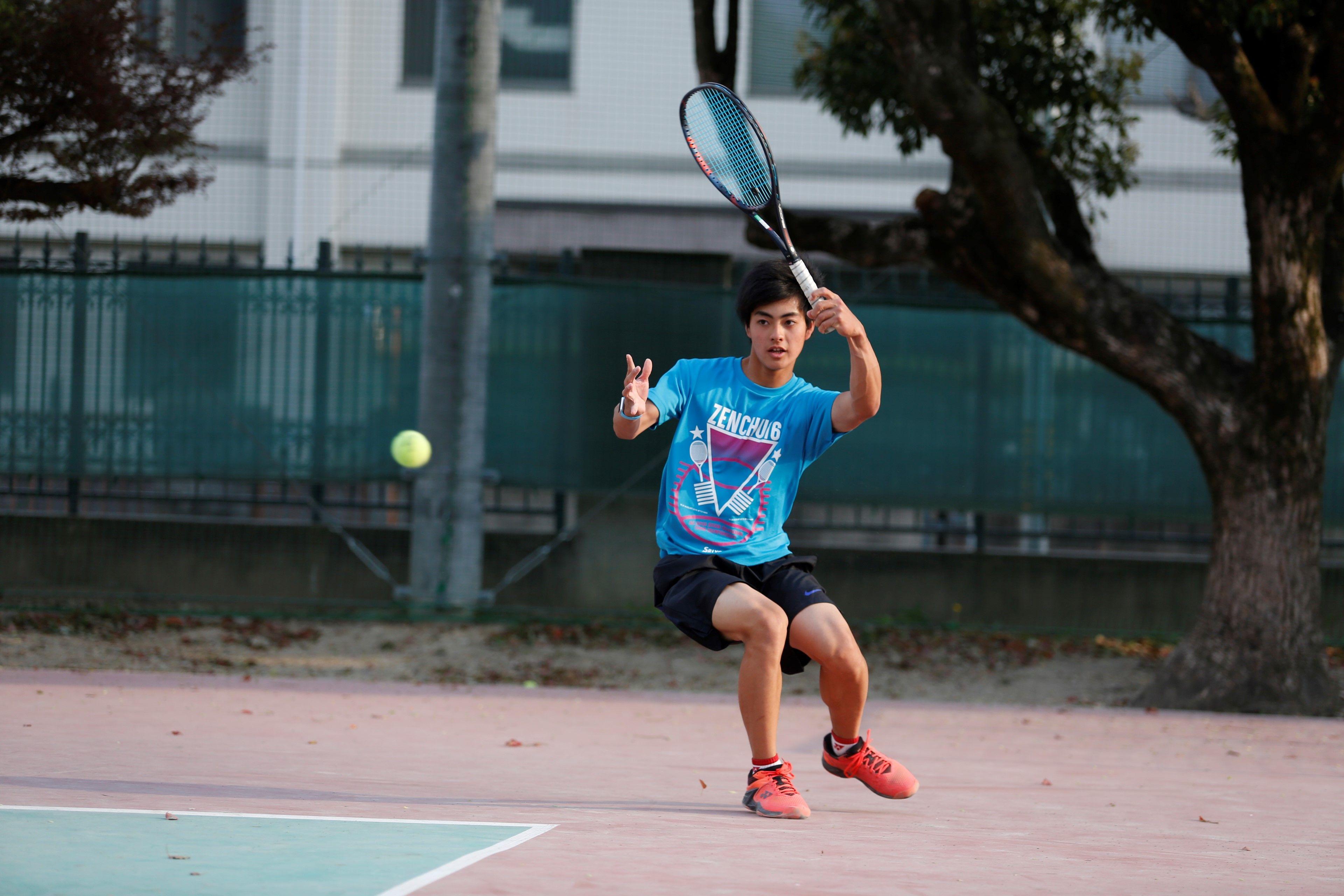 寄付ページ画像(テニス)