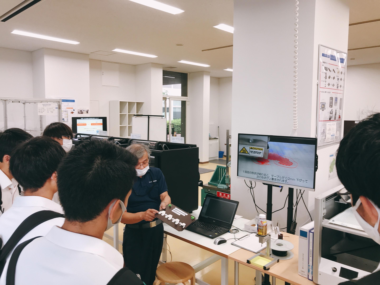 総合探究活動日(高1文理・高2)